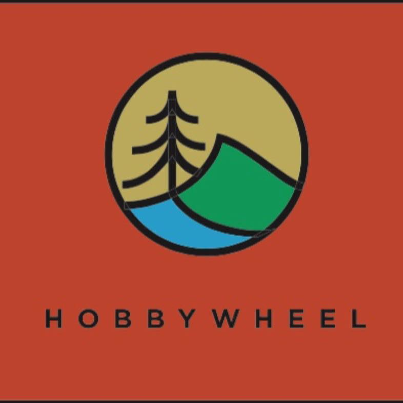 Hobby-Wheel-compressor