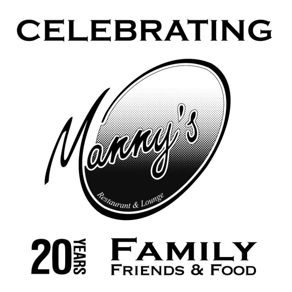Manny's Restaurant Ironwood Michigan