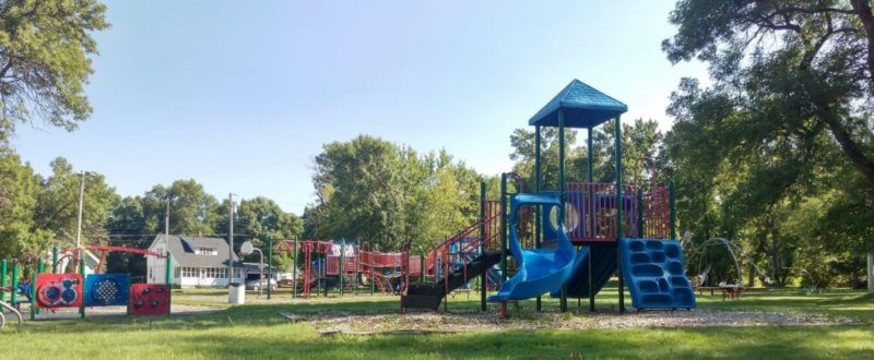 Longyear Park