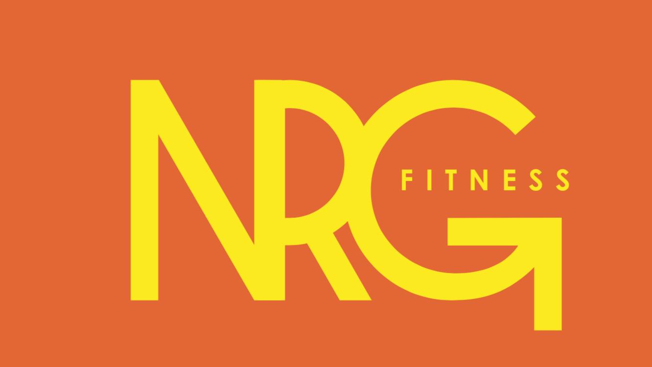 NRG FItness logo