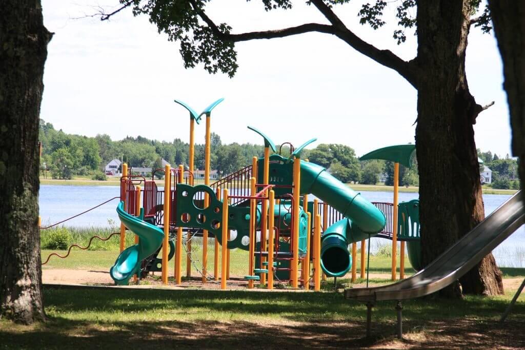 Sunday Lake Park