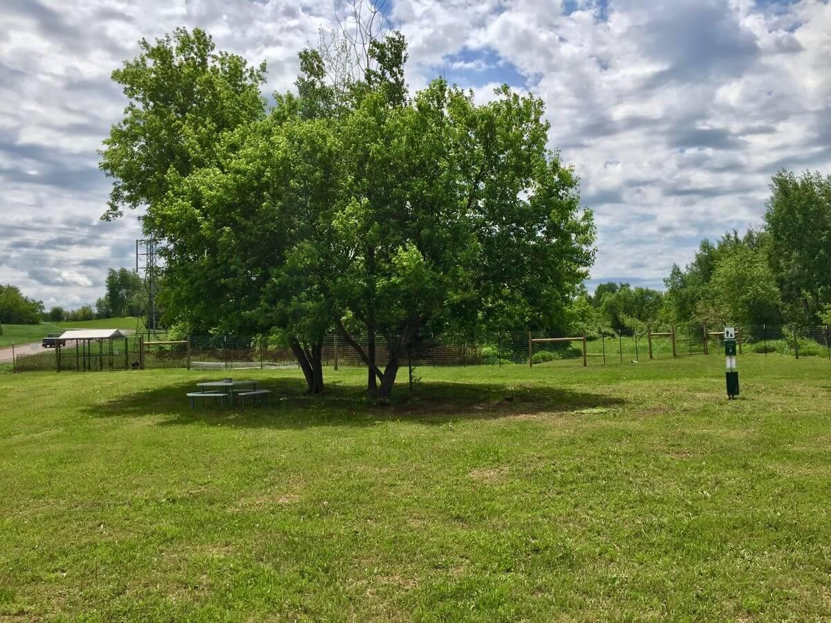 Ironwood Dog Park