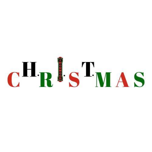Community Christmas show 2