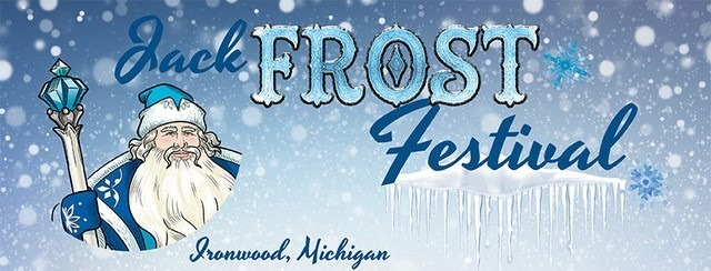 Jack Frost Parade