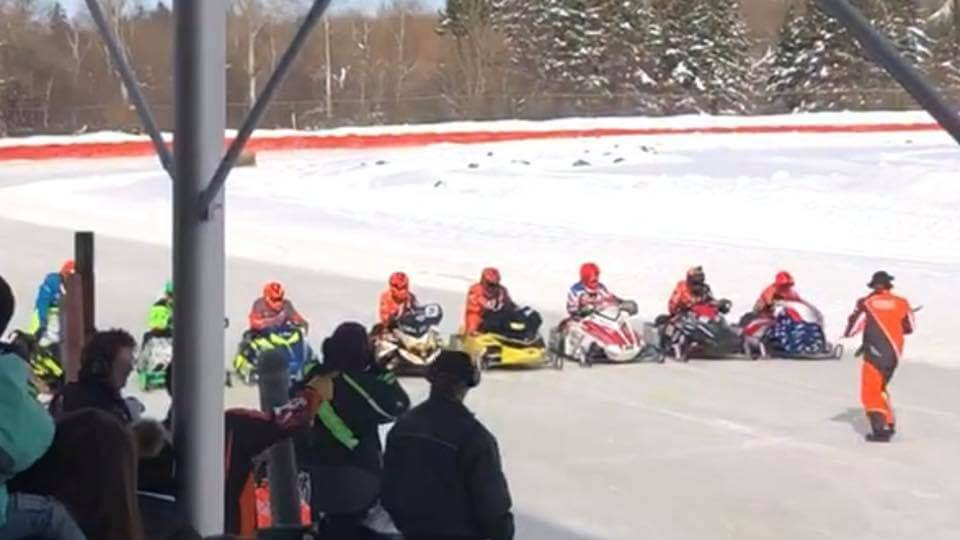 snowmobile o