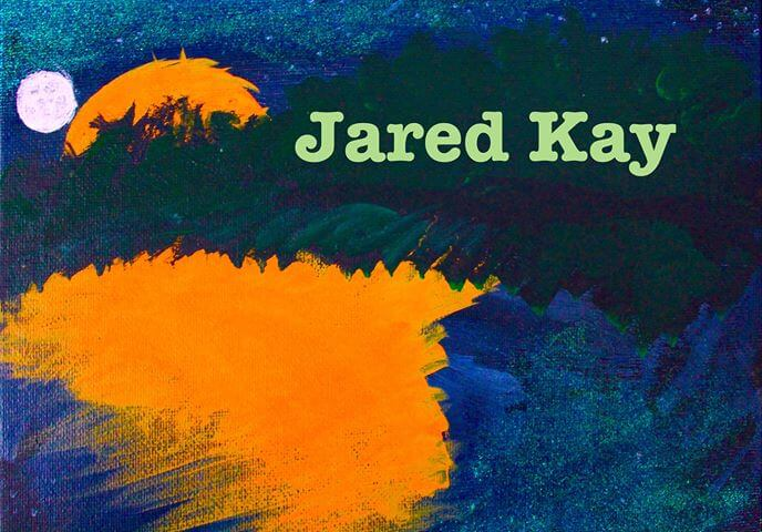Jared Kay