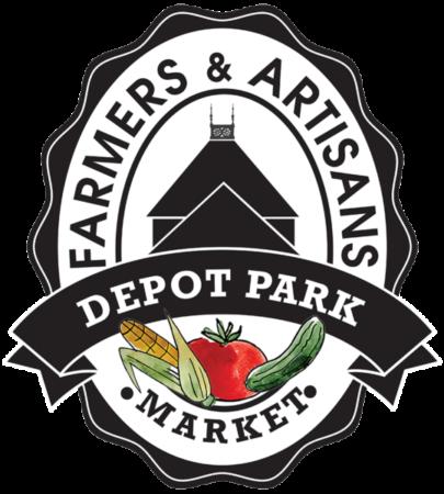 Depot Park FM LogoWEB