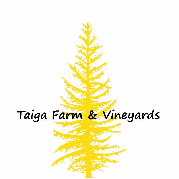 Taiga Farm Logo