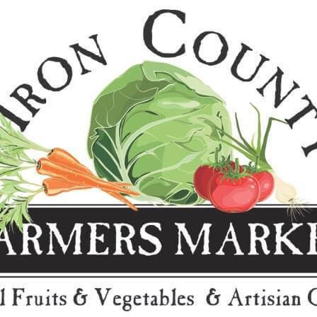 Iron County Farmers Market