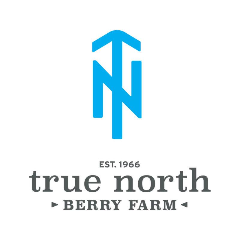 TrueNorthBerryFarm_logo_2colorRGB