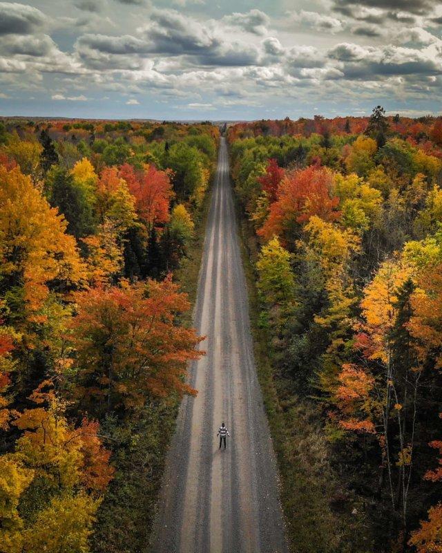 Powers Road