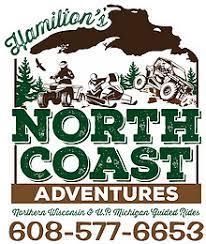 Hamilton's North Coast Adventures