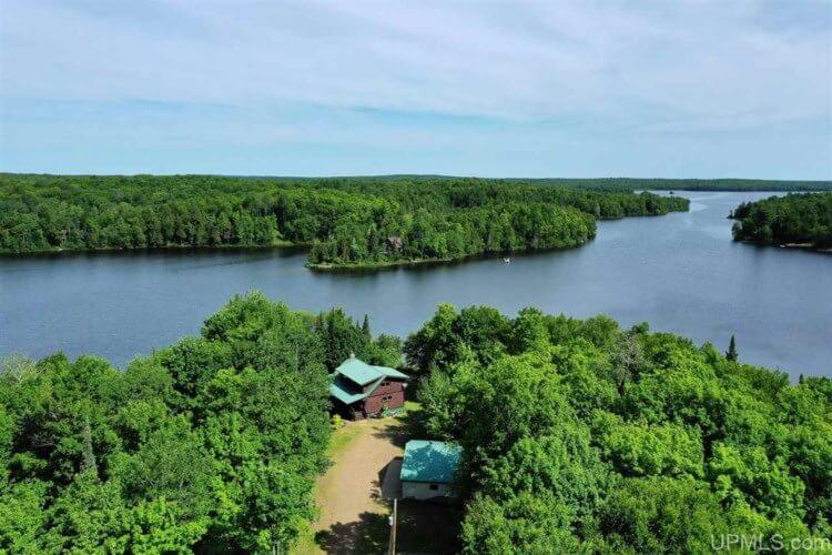 Chaney Lake