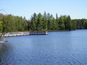 Henry Lake