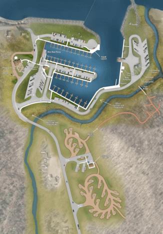 Saxon Harbor