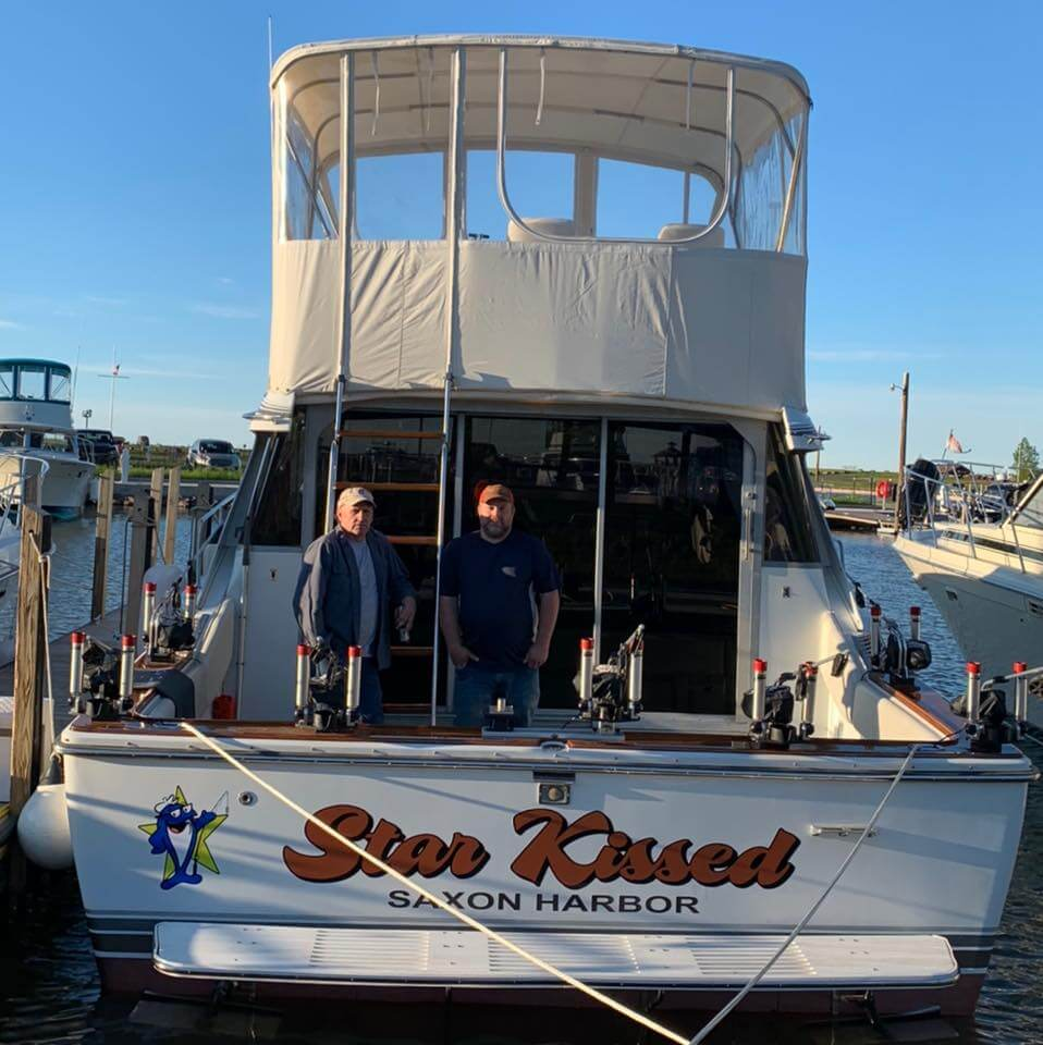 Star Kissed Charters